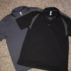 PGA Tour Men's Polo Bundle